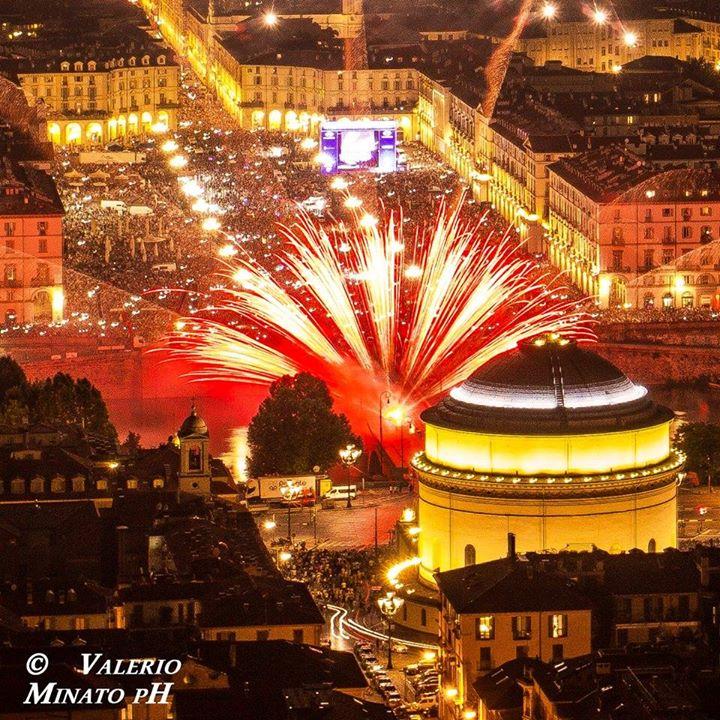 Festa di San Giovanni, patrono della città di Torino