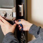 Fabbro Torino riparazione serrature